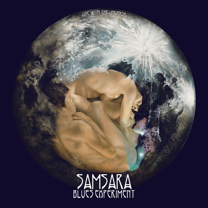 Samsara Blues Experiment - One With The Universe | Review