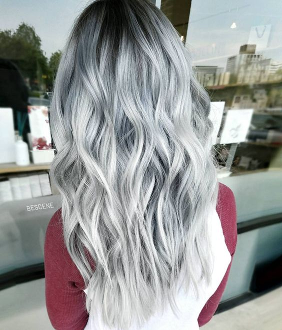 7 Latest Trending Hair Colors