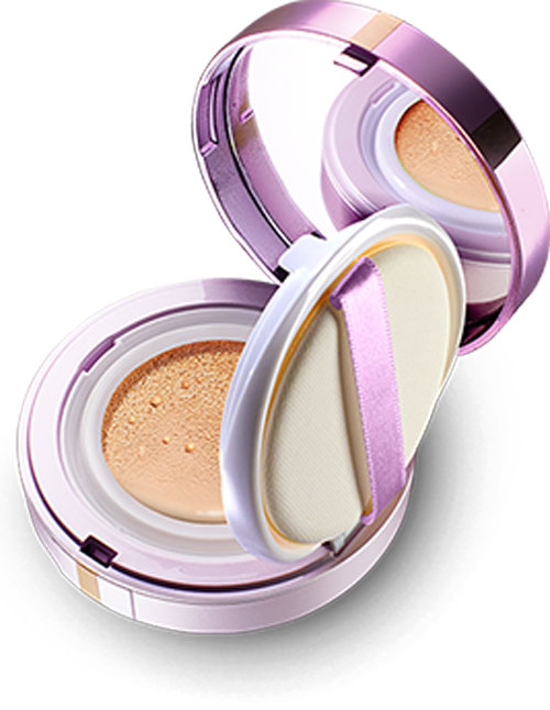 fondotinta Nude Magic Cushion