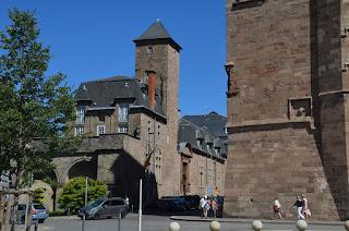 Palau episcopal de Rodez