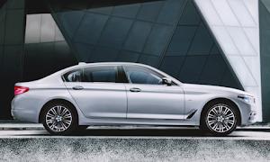 2018 BMW 540d Release Date U.S