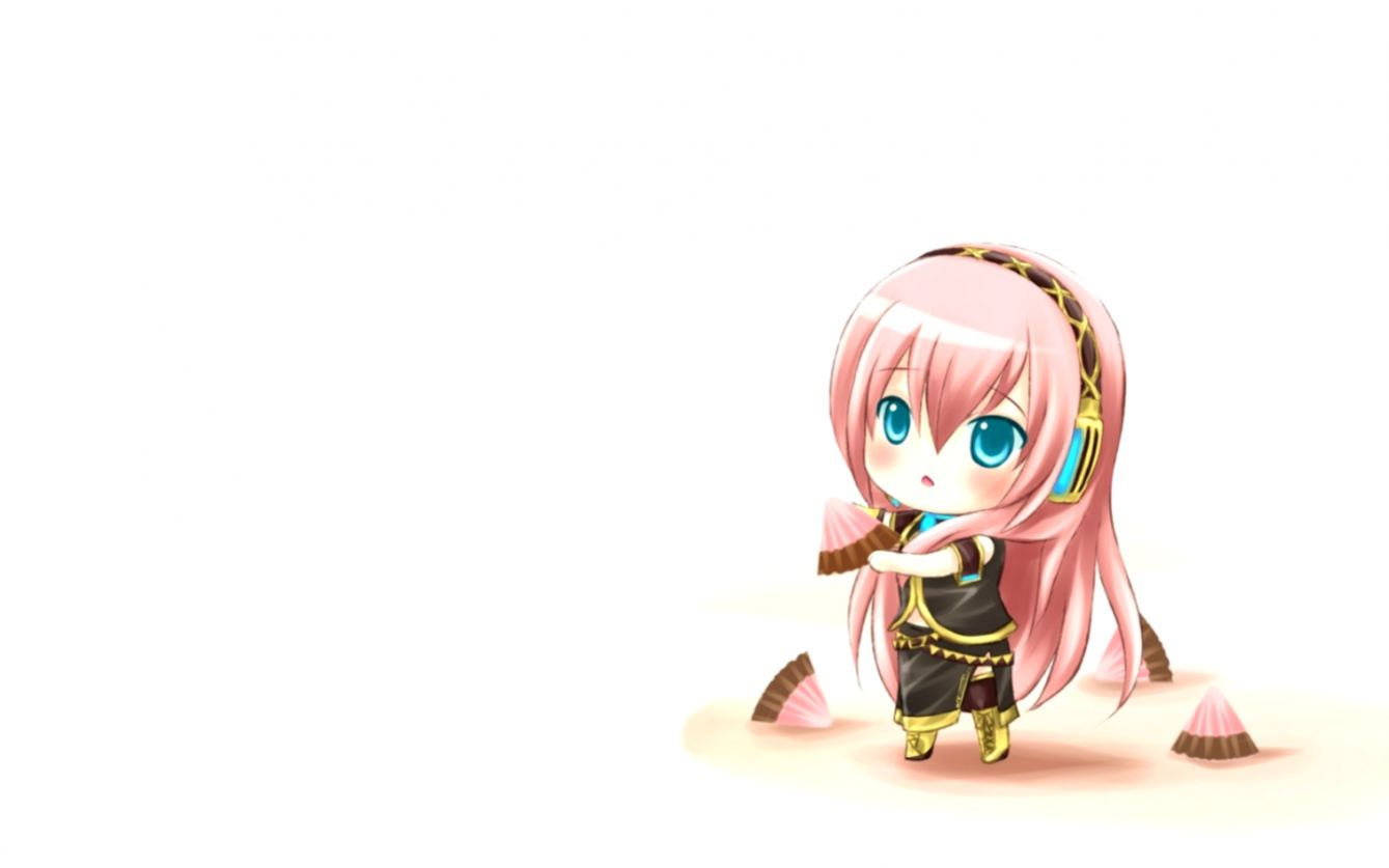 Unduh 65 Wallpaper Anime Chibi Hd HD Paling Keren