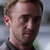 The Flash:Tom Felton não retornará com papel recorrente na 4ª temporada