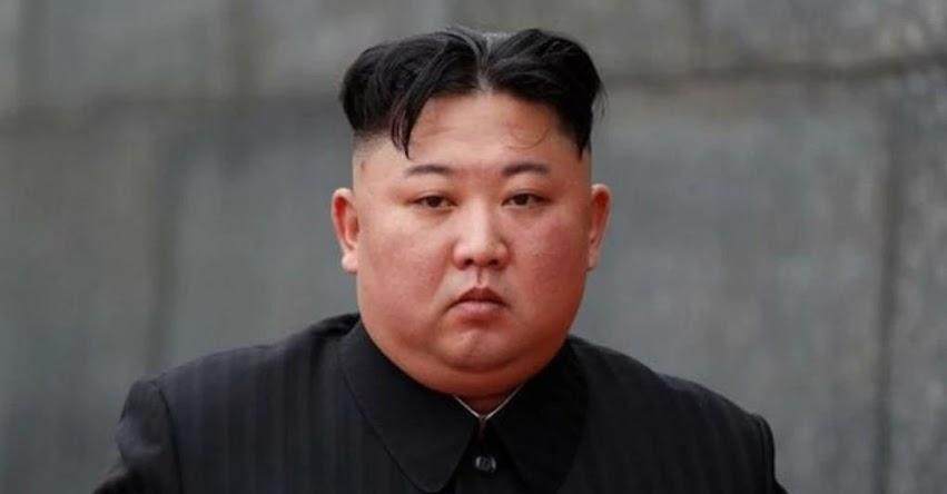 KIM JONG-UN: Medios informan de la muerte del líder de Corea del Norte