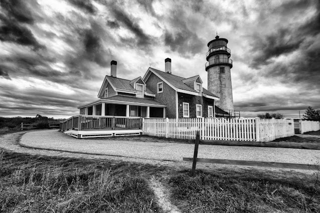 Cape Cod Lighthouse (Highland Light)
