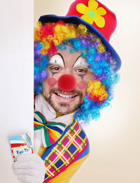 gregg giannotti wfan clown