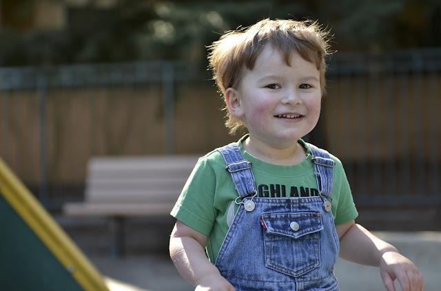 Co powinno niepokoić rodziców trzylatka. Tekst gościnny psychologa