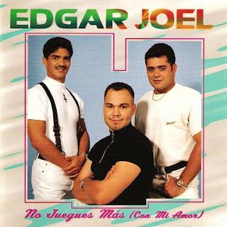 NO JUEGUES MAS (CON MI AMOR) - EDGAR JOEL (1995)