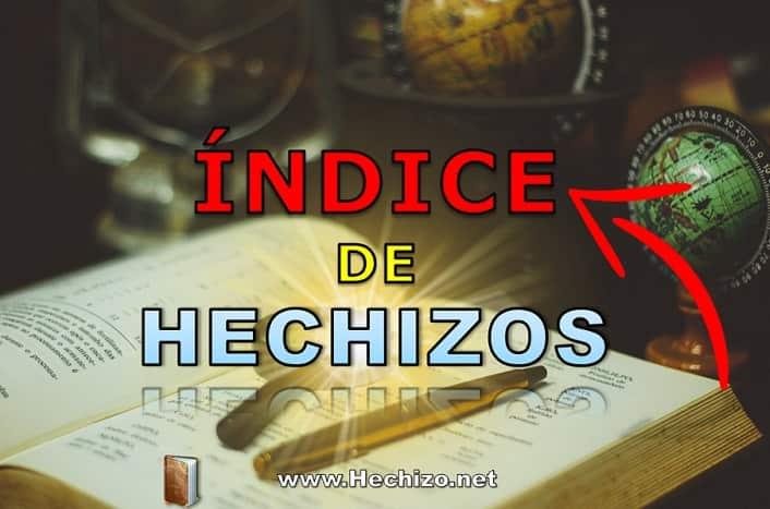 Hechizo y Rituales Amor, Dinero, Trabajo