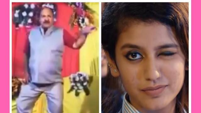 Sanjeev Srivastava VS PRIYA WARRIER