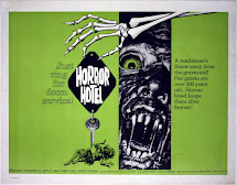 City Of Dead 1960 Horror Hotel De