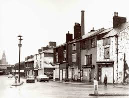 Old Three Tuns Moor Lane Bolton
