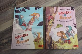 Mucker und Rosine