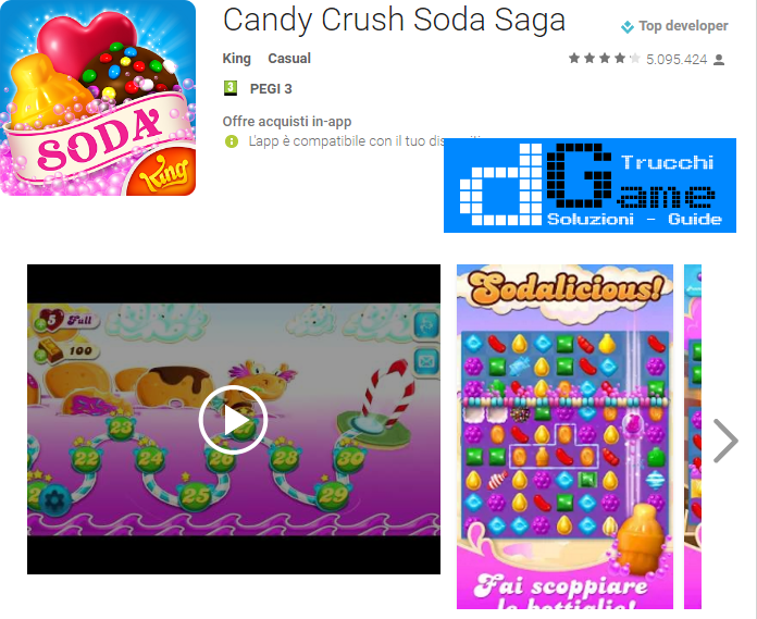 Soluzioni Candy Crush Soda Saga livello 981 982 983 984 985 986 987 988 989 990 | Trucchi e  Walkthrough level