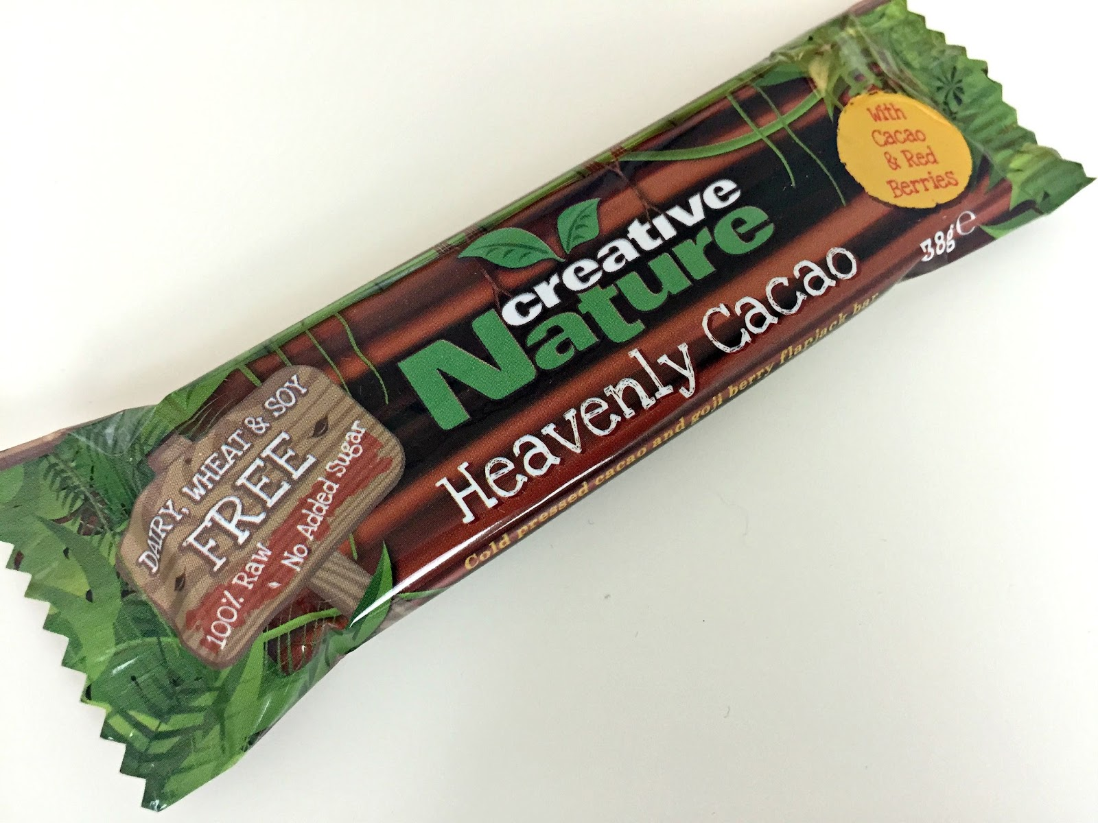 Creative Nature Heavenly Cacao