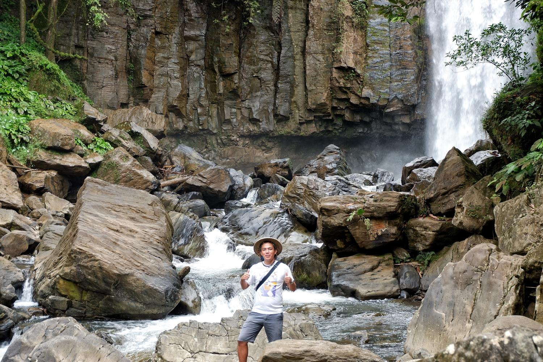 Ranao Pilayan Falls