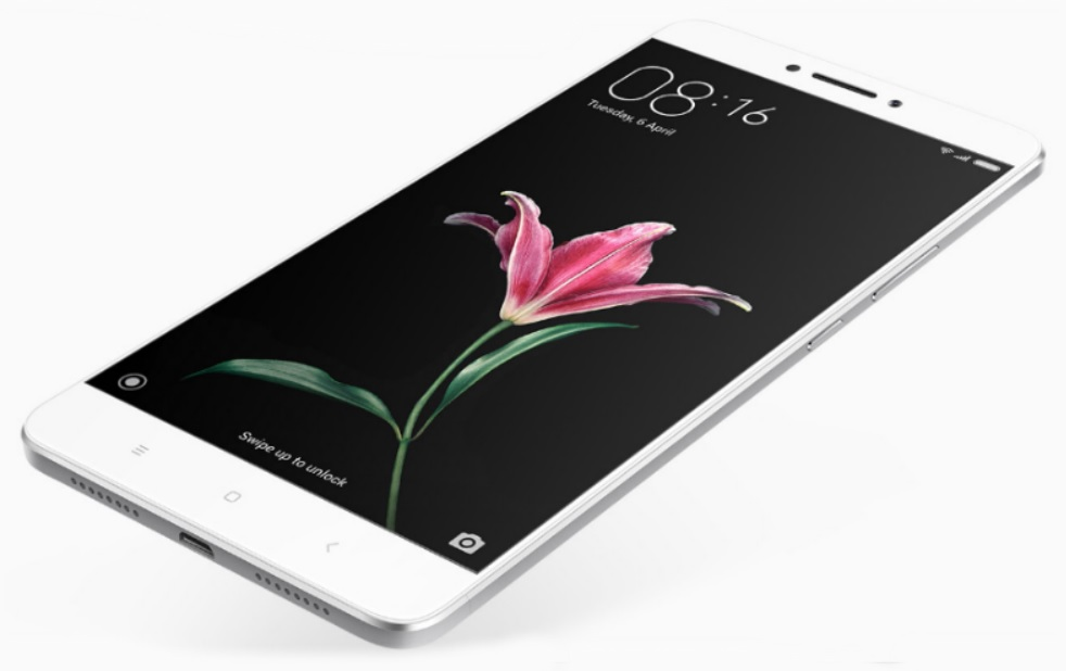 Xiaomi Mi Max Prime Unveiled; Snapdragon 652, 4GB RAM, 128GB ROM for Php14K