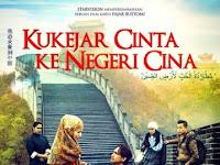 Download Film Kukejar Cinta ke Negeri Cina (2014)