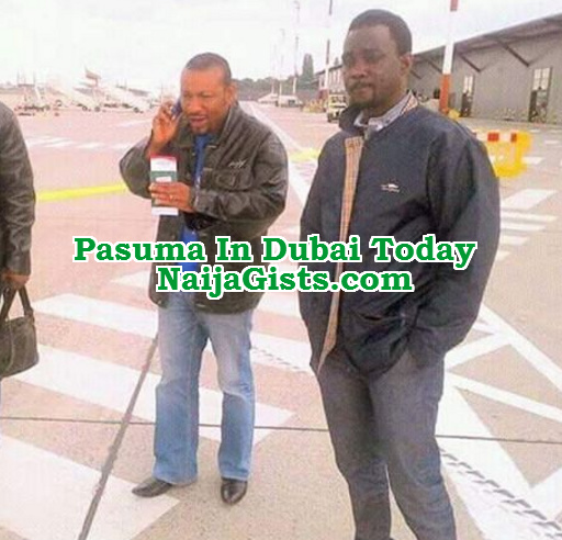 pasuma in dubai