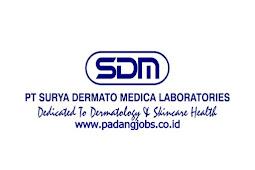 Lowongan Kerja Padang: PT. Surya Dermato Medica Laboratories September 2018