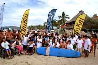 OluKai A Big Part of Punta Sayulita Classic Giveback Program 3