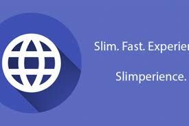 برنامج slimperience لتصفح شبكه الانترنت للاندرويد اخر اصدار 2016