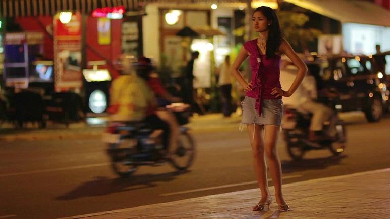 Masalah Prostitusi di Berbagai Negara Dunia