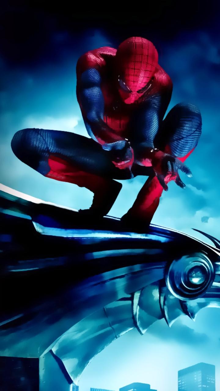 15 Gambar Wallpaper Spiderman Untuk Hp Android Si Gambar