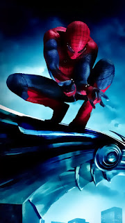 Wallpaper Spiderman for Android Terbaru