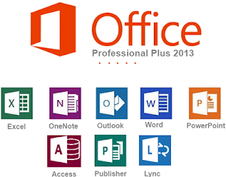 Microsoft Office Professional Plus 2013 Product Key Crack Free Download