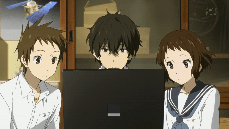 streaming anime atau download anime?