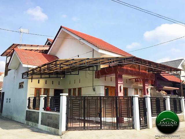 Rumah jalan Parangtritis Km 5,5 dekat Kampus ISI