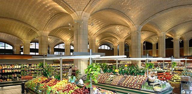 Food Emporium em Nova York