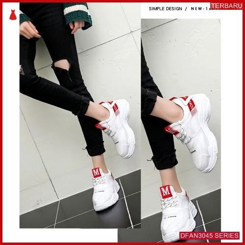 DFAN3045S140 Sepatu Md904 Sneakers Sneakers Wanita Murah Terbaru BMGShop