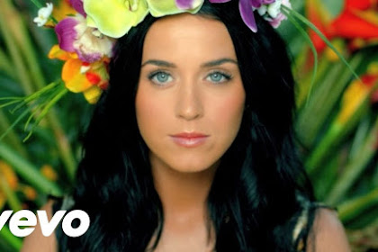Katy Perry Sang Pemuja Setan dan illuminati