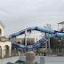 Expansão aquática do Hersheypark chega próxima a conclusão