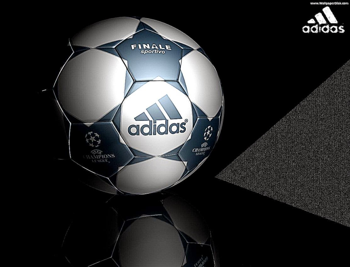 Adidas football cover best wallpapers - Adidas football hd wallpapers ...