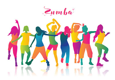 Zumba Olahraga Terbaik Wanita Agar Cantik Dan Sehat