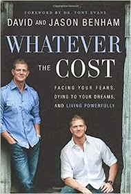 Whatever the Cost  cover