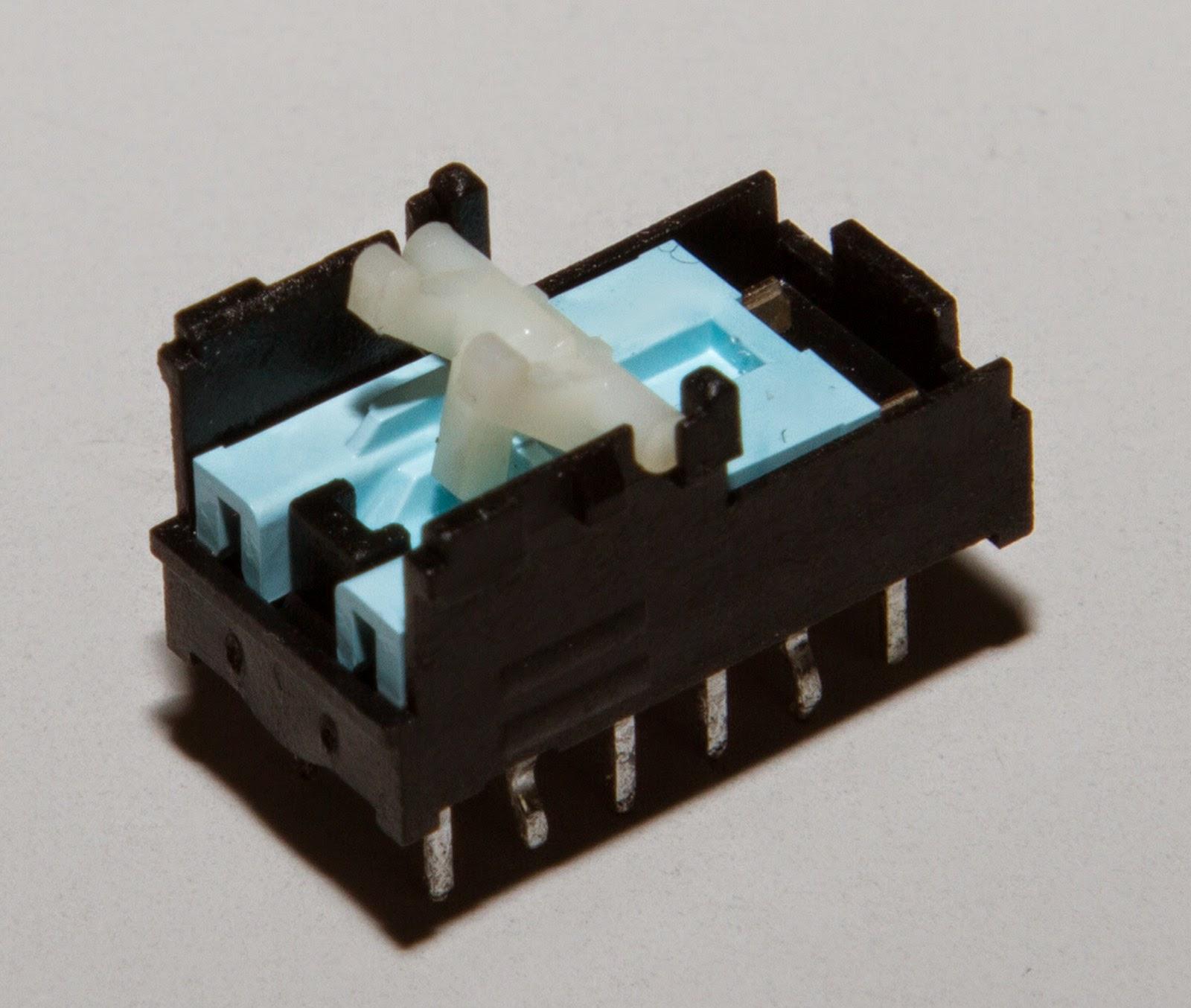 Joe\'s Technology Blog: Onkyo A-8650 Refresh (German)