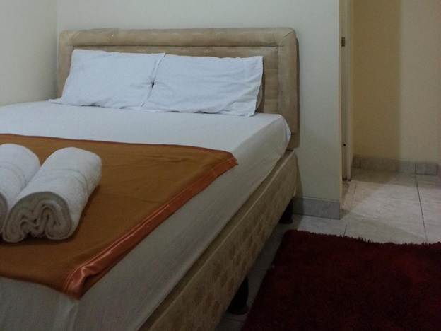 Indo Guesthouse
