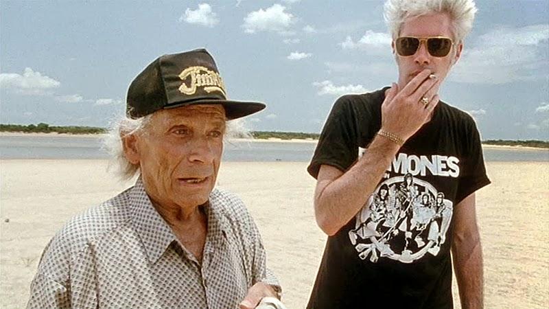 Jim Jarmusch Films