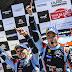 WRC: Neuville gana en Francia tras un pinchazo de Evans