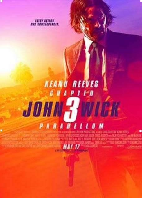 فيلم John Wick 3: Parabellum 2019 مترجم كامل