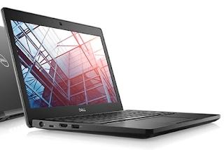 Dell Latitude 5290 Drivers Windows 10 64-bit