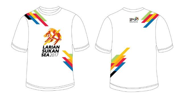 Custom Made Baju Sukan