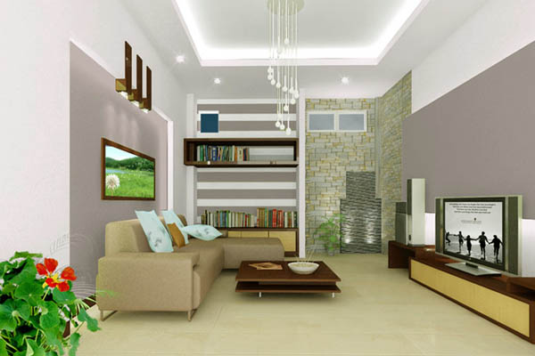 Two Design Interior Living Room Minimalist Ideas That You Need to Consider