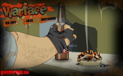 Warface - Jeu d'Aventure sur PC