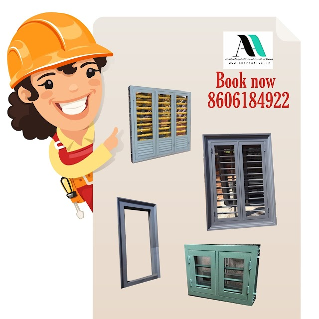 Metal Window in Kannur, Kerala | Get Latest Price from ...