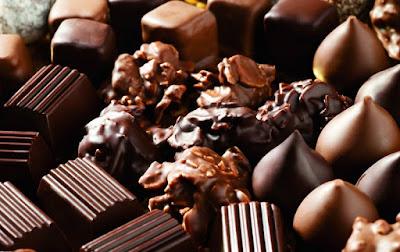 Belgian Chocolate vs Swiss Chocolate